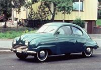 60-летие Saab. Выбор Эрика Карлссона, фото 1