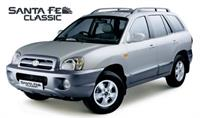 На ТАГАЗЕ стартовало производство модели Hyundai Santa Fe Classic, фото 1