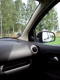 Nissan Note: Стильная машина для разборчивого семьянина, фото 30