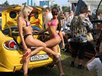 «Автоэкзотика 2008» - автомобильный курорт в Москве, фото 30
