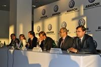 Авилон открыл автосалон Volkswagen, фото 2