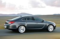 Теперь Opel Insignia титулован, фото 1