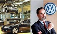 Руководитель Volkswagen уходит, фото 1