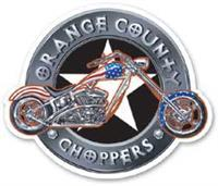 Orange County Choppers (OCC)