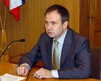 Губернатор Пермского края сначала решил лично бороться с коррупцией в регионе, но потом передумал, фото 1