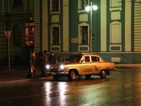 Такси-блюз, фото 1