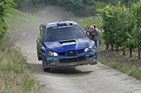 Subaru крупно не повезло на Ралли Германия, фото 1