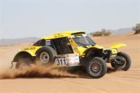 Ралли OiLibya of Morocco 2011: Сенсации первой половины гонки!, фото 8