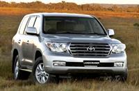 Начало продаж Toyota Land Cruiser нового поколения в России, фото 2