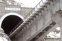 В Китае построили самый большой тоннель в Азии, фото 1