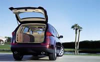 Subaru B9 Tribeca – лучший семейный кроссовер, фото 2