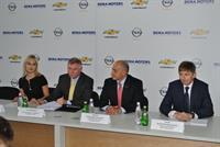 На Минском шоссе открылся новый автосалон Гема Моторс, фото 1