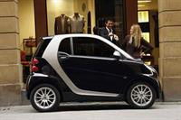Smart Fortwo набирает популярность, фото 1