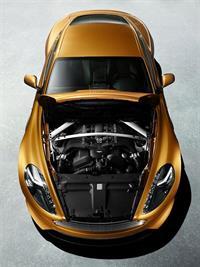 Aston Martin и Ford продолжат сотрудничество, фото 1