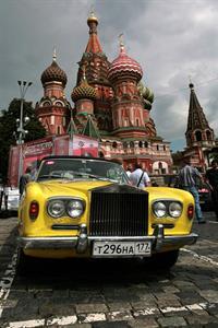 «Золотое кольцо» в лучших классических традициях, фото 18