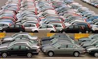 Продажи подержанных машин упали сильнее, чем новых, фото 1