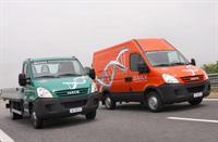 «Iveco» не будет конкурировать с ГАЗом, фото 1