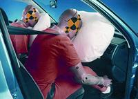Подушки безопасности приводят к глухоте , фото 1