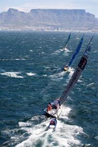 Первая яхта под российским флагом примет участие в регате Volvo Ocean Race , фото 2