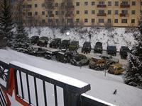 Танковый прорыв-2006, фото 4
