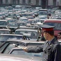 В Москве на майские праздники перекроют движение, фото 1
