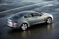 Jaguar XF - показ в Musa Motors, фото 1