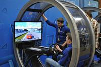 «Газпром нефть» предоставил топливо для шоу Top Gear Life, фото 8