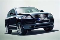 Volkswagen Touareg  – лучший среднеразмерный SUV 2006, фото 1
