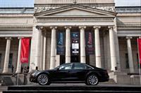Audi подарила ГМИИ им. Пушкина обновленный А8, фото 3