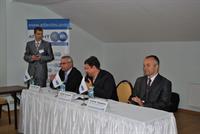 Пресс-конференция Атлант-М