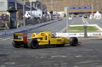 Формула-1 снова в Москве, фото 51