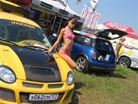 «Автоэкзотика 2008» - автомобильный курорт в Москве, фото 29