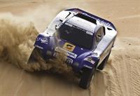 Россияне атакуют по всем фронтам -  итоги ралли «Abu Dhabi Desert Challenge 2011», фото 5