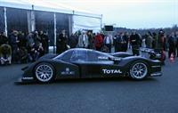 Команда Peugeot Total завоевала предварительную поул-позицию , фото 1