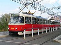 Трамваи мстят автомобилям, фото 1