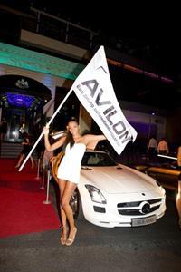 Авилон представил покупателям новый Mercedes-Benz SLK-Сlass, фото 1