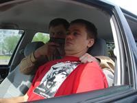 Приемы самообороны в автомобиле, фото 5