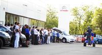 «У Сервис+» представил своим клиентам кроссовер Citroen С4 Aircross, фото 5