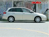 FIAT Croma выпуск 2005 - 2008 гг.