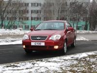 Проект ТАГАЗ С-100, фото 1