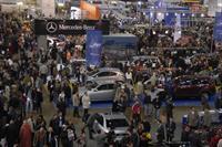 21-я Международная выставка «Мир Автомобиля», фото 2