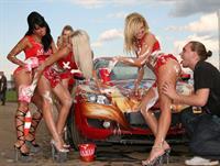 «Автоэкзотика 2008» - автомобильный курорт в Москве, фото 8