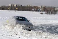 Время убирать лед из-под колес, фото 1