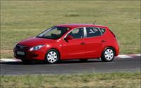 Hyundai i30 CRDi признан автомобилем года в Австралии, фото 1