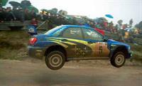 Компания «Subaru» почтила память Ричарда Бернса, фото 2