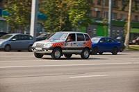 Российское Автомобильное Товорищество -  СВОИХ НЕ БРОСАЕМ!, фото 1