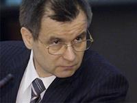 Министр МВД Рашид Нургалиев