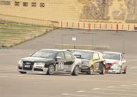 Кольцевые гонки. Долгожданный старт в Москве., фото 14