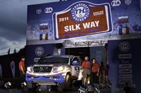 Ралли «Шелковый путь 2011 – серия Дакар»: Гонка перевалила экватор! Дневник первых трех этапов., фото 5