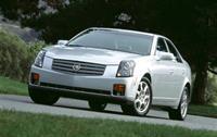Cadillac отзывает более 9 600 автомобилей на гарантийный ремонт, фото 1